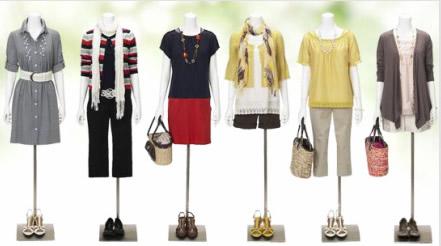 Varejo online de moda