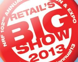 Retail's Big Show 2013