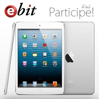 este iPad pode ser seu