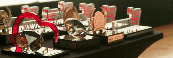 Prêmio Excelência em Comércio Eletrônico