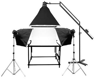 Fotos para loja virtual - mesa para still
