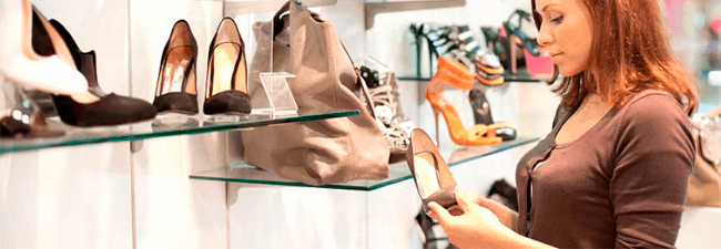Maior desafio da Dafiti era vencer a desconfiança dos clientes em comprar sapatos online. - Sucesso no Comércio Eletrônico brasileiro