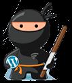Cursos de WordPress: Chamamos os ninjas!
