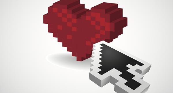 Mais de 30 milhões de internautas demonstraram intenção de comprar online no Dia dos Namorados