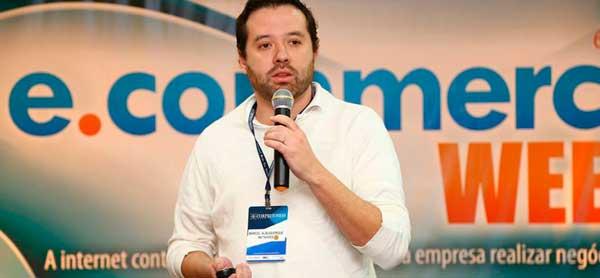 Marcel Albuquerque da Netshoes.