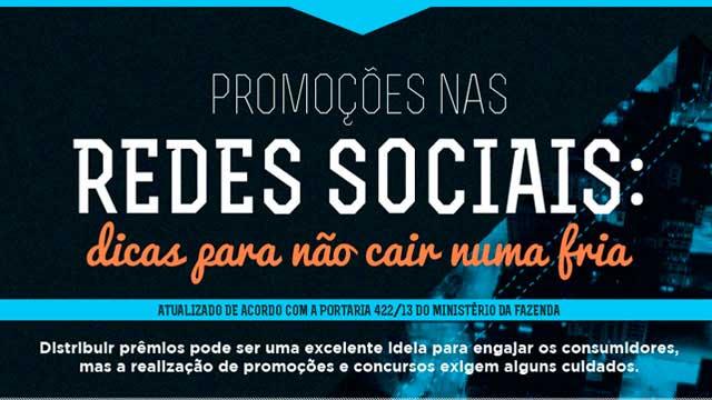 Promoções nas Redes Sociais: O Concurso Cultural vai acabar?
