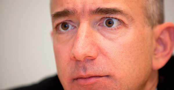 Amazon: As 20 coisas mais inteligentes que Jeff Bezos já disse