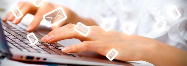 4 grandes benefícios do E-mail Marketing