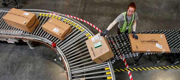 - Game of Thrones do E-commerce: A Estratégia da Amazon para dominar totalmente o varejo online mundial