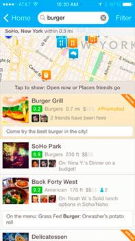 Foursquare Ads: Rede Social lança plataforma de anúncios voltada para pequenos e médios negócios
