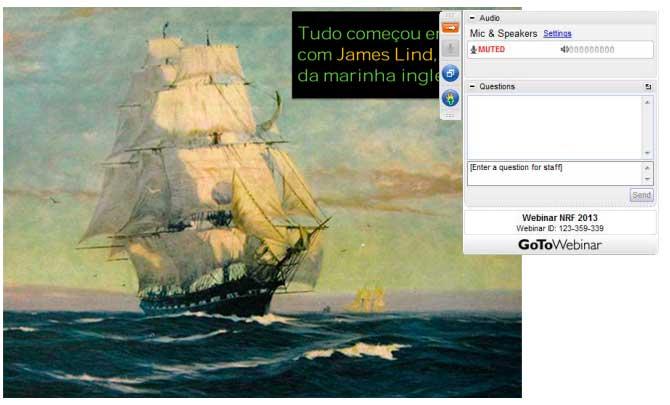 Exemplo de Curso Online Ao Vivo - Lançamento: Novos cursos online para Lojas Virtuais