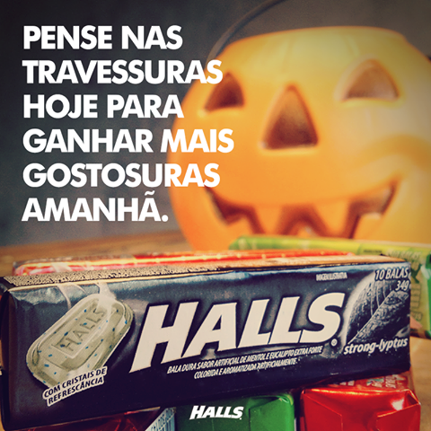 https://www.facebook.com/HallsBrasil