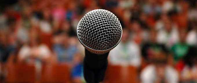 3 Formas Eficazes de Superar o Medo de Falar em Público