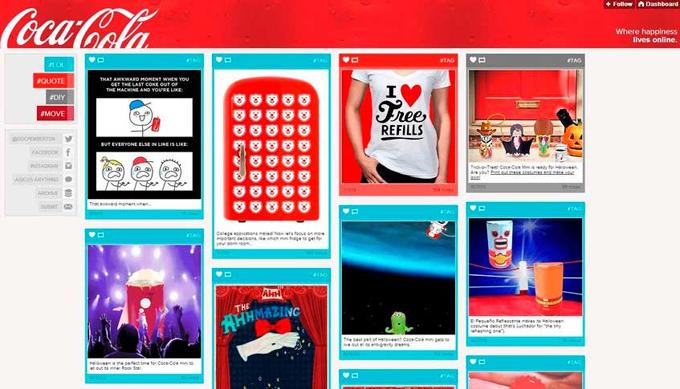 Tumblr para empresas: 10 marcas que estão bombando na Rede Social