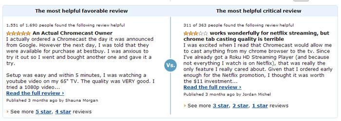 Descrição Amazon - 5 dicas para aumentar a conversão de seu e-commerce usando conteúdo
