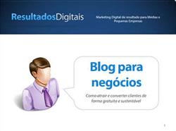 Blog para Negócios