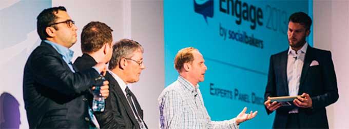 Socialbakers lança app de análise para LinkedIn e Instagram