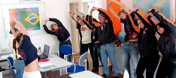 5 táticas vencedoras para montar uma grande equipe