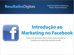 Introdução ao Marketing no Facebook