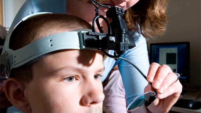 Eye-Tracking: Para onde vão os olhos do visitante em um website.