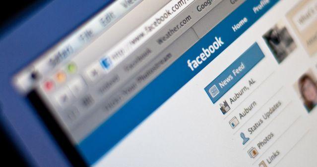 Histórias patrocinadas sairão do feed de notícias do Facebook.