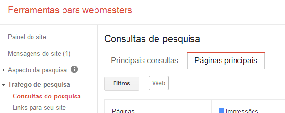 Como aumentar as visitas das páginas de categoria do e-commerce com SEO.