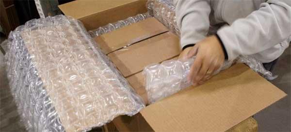 Por que a embalagem do produto é tão importante para as Lojas Virtuais?