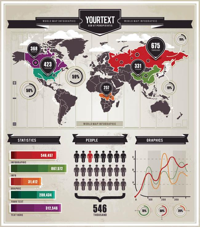 3 maneiras de usar infográficos para promover sua marca