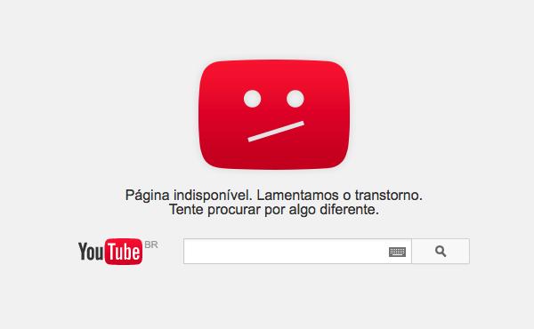 YouTube confirma serviço pago e quer bloquear vídeos de artistas que não aceitarem novos termos.