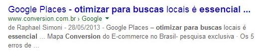 Como ficam os resultados? Google anuncia fim de imagem para autoria.