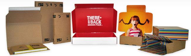 A importância da embalagem no E-commerce.