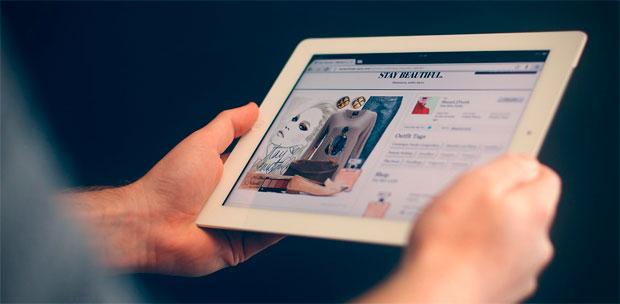 Aprenda com os GIGANTES! 4 lojas virtuais gringas para ficar de olho.