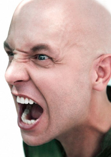 Como responder o cliente furioso nas mídias sociais?