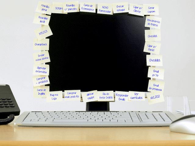 Como organizar uma loja virtual?