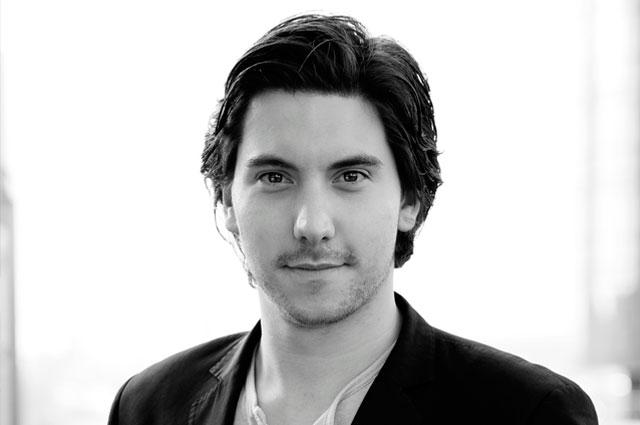 CEO aos 22 anos, empreendedor grego-alemão aposta no mercado brasileiro de e-commerce