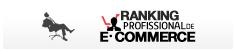 Ranking Profissional de E-commerce