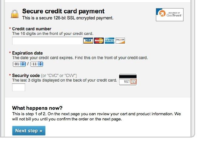 Pagamentos - A taxa de conversão do seu e-commerce poderia ser melhor!