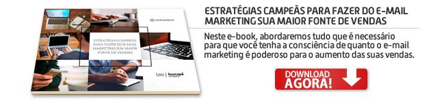 Estratégias campeãs para fazer do e-mail marketing sua maior fonte de vendas