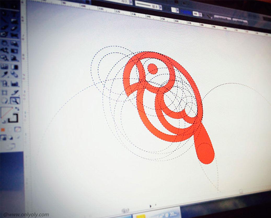 logotipo, marca, empresa, inspirar, confiança, Logos