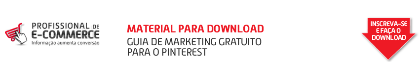 Guia de Marketing Gratuito para o Pinterest