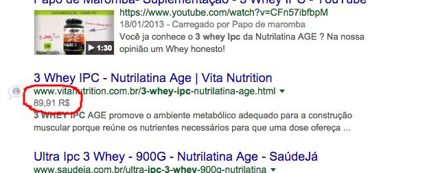 Como fazer as pessoas encontrarem sua loja virtual usando Google Search Console