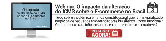 O impacto da alteração do ICMS sobre o E-commerce no Brasil