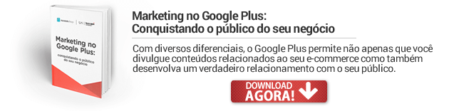 E-book Marketing no Google Plus