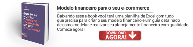 MODELO FINANCEIRO PARA O SEU E-COMMERCE