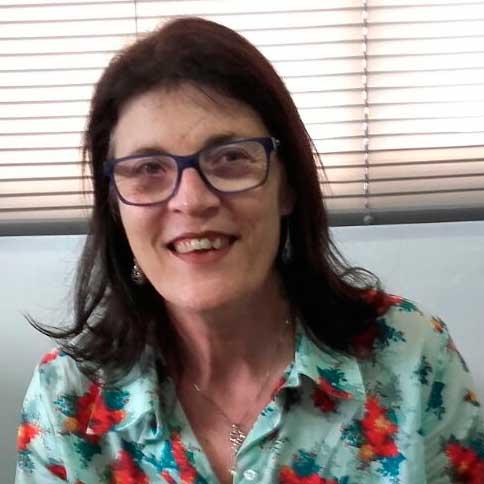 Vera Lúcia Rodrigues