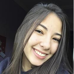 Gabriela Vitória