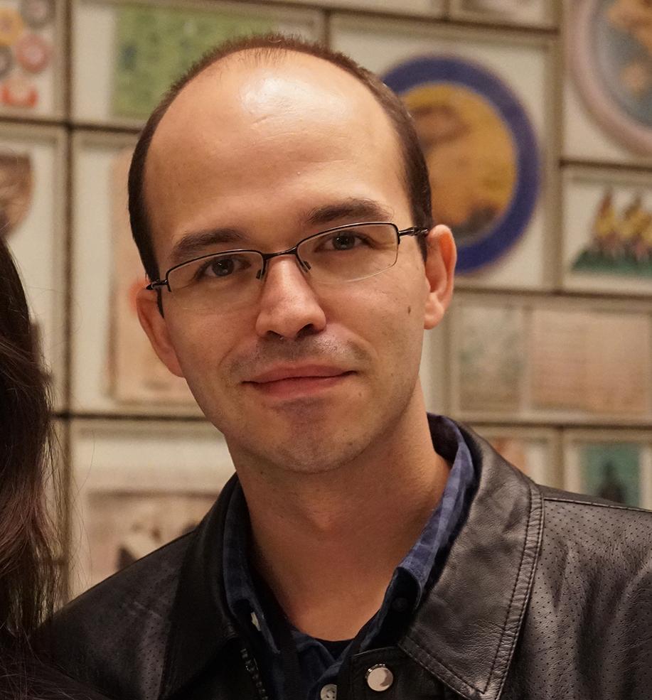 Renann Mendes