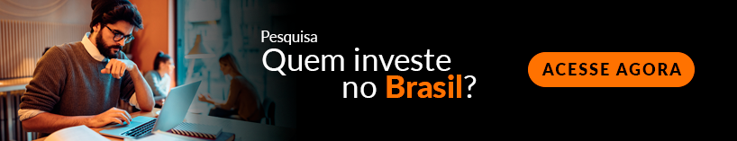 Qual o perfil do brasileiro que investe?