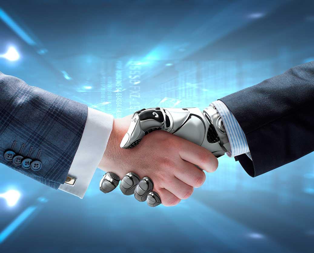 Vagas para inteligência artificial