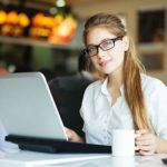 Mulheres no e-commerce